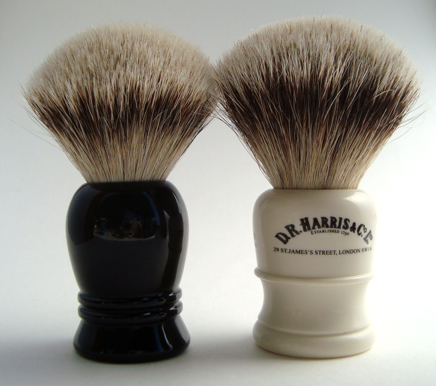 Straight Razor Shaving Blog by A Sharper Razor | ASR - Part 5